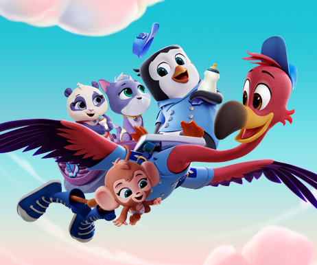 Home | Disney Junior Channel