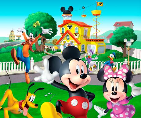 Home Disney Junior Channel