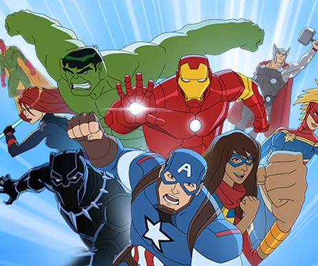 [Especial] - FoxKids/Jetix DisneyXD_AvengersSecretWar_462x386