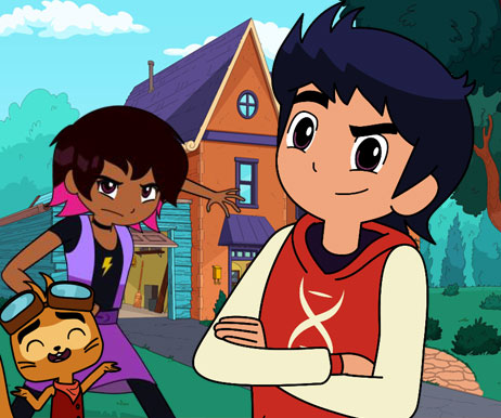 Home | teletoon com