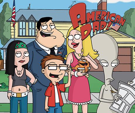 TÉLÉTOON LA NUIT – LA chaîne de séries animées québécoises