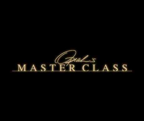 Oprahu0027s Master Class
